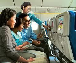 Авиабилеты Korean Air, спецпредложения и распродажи.