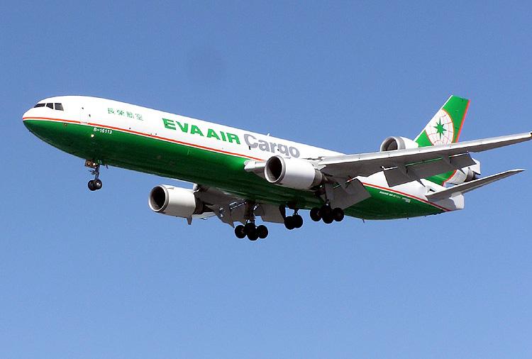 vé máy bay đi mỹ Eva Air