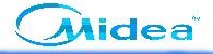 Catalogue máy lạnh Midea 2012