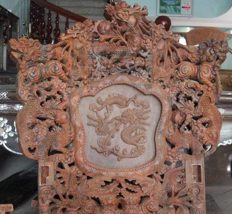 Cty Đồ gỗ mỹ nghệ Đồng Kỵ Bắc Ninh