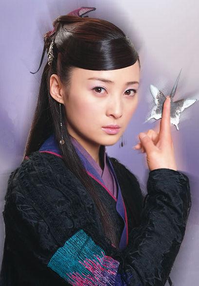 Chiêm ngưỡng mỹ nhân đến từ mọi miền của màn ảnh Hoa ngữ