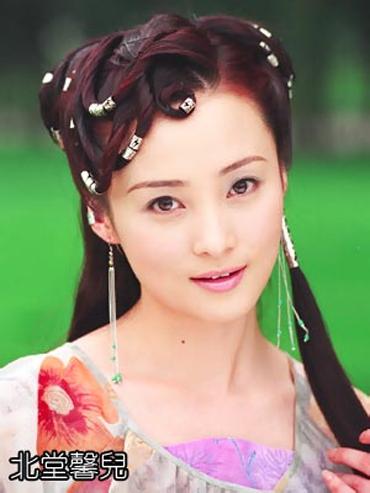 10 mỹ nhân cổ trang đẹp nhất màn ảnh Hoa ngữ