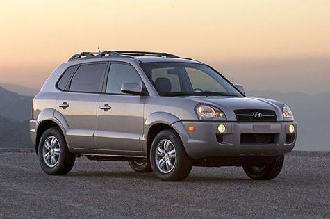 Giảm giá hơn 30 triệu đồng khi mua Hyundai Tucson