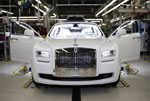 Kỹ nghệ lắp ráp của Rolls-Royce