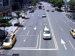 Giám sát giao thông