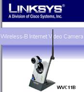 Camera nối web - Xu thế của thị trường giám sát