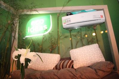 Điều hòa Panasonic thế hệ mới – Panasonic đưa ra Bản tuyên bố xanh