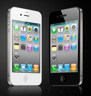Apple chính thức ra mắt iPhone thế hệ tiếp theo - iPhone 4