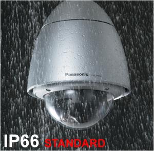 Tìm hiểu các chuẩn ngoài trời IP66, IP65, …
