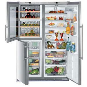 Ứng dụng từ trường làm tủ lạnh trong tương lai