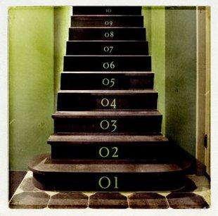 Cầu thang - những điều cần biết