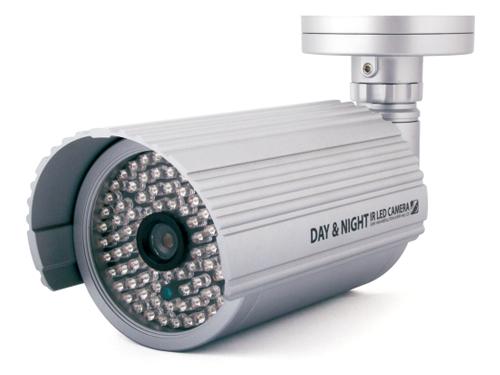 Một số thông số kỹ thuật của Camera quan sát