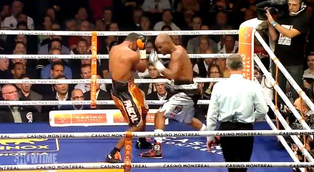 Recap: Jean Pascal vs Bernard Hopkins - SHOWTIME Championship Boxing