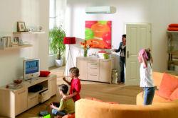 Công nghệ điều hòa không khí Inverter