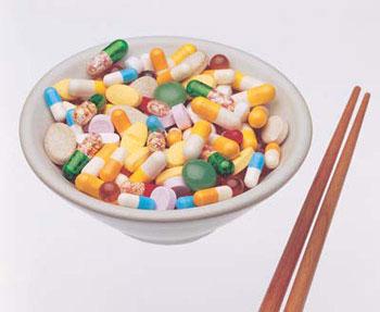 Vitamin thiên nhiên - Thứ dược phẩm tốt nhất