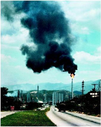 Tăng cường công tác kiểm soát ô nhiễm môi trường trong cả nước (Quan trắc môi trường tự động liên tục)