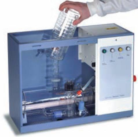 Nước dùng để phân tích trong phòng thí nghiệm (Quan trắc môi trường tự động liên tục)