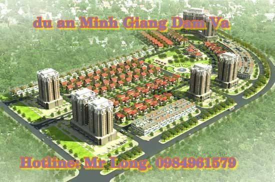 Cần stcn gấp Minh Giang Đầm Và(LK96-113m2) Minh Giang Dam Va,giá thấp