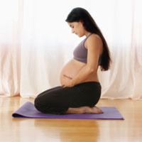 Bài tập Kegel trước và sau khi sinh