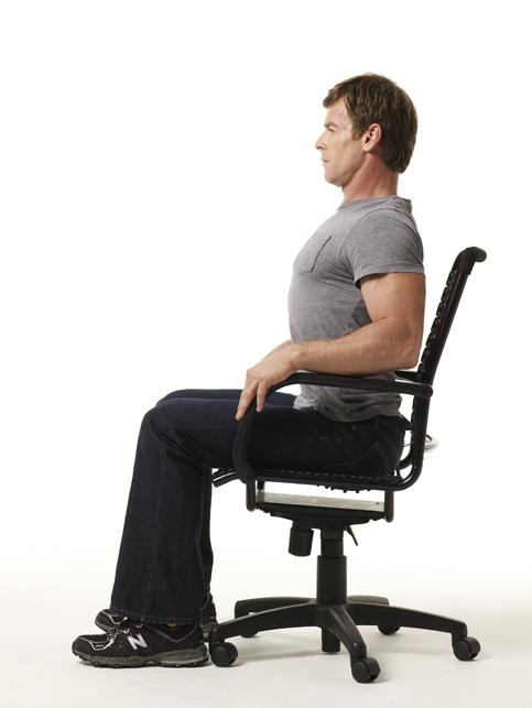 7 động tác mỗi ngày cho cơ thể khỏe mạnh