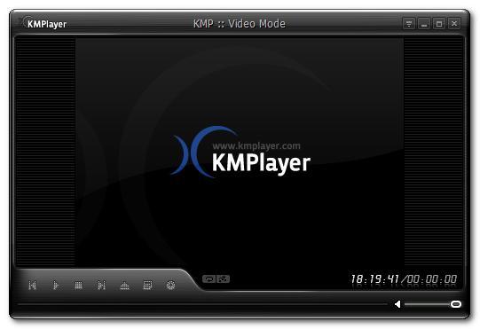 KMPlayer –Phần mềm mở tất cả các định dạng nhạc audio, video không cần codec