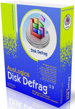 Auslogics Disk Defrag - Phần mềm chống phân mảnh ổ cứng cực nhanh và miễn phí