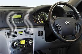 Những mẹo nhỏ khi sử dụng điều hòa xe hơi