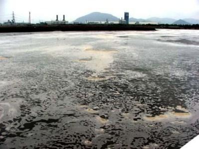 Hệ thống quan trắc nước thải tự động – liên tục – online (Quan trắc môi trường tự động liên tục)