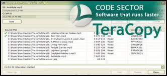 TeraCopy_Phần mềm tăng tốc copy  tốt nhất