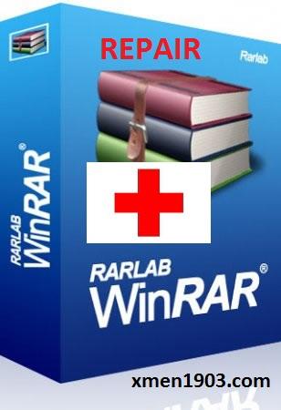 Hướng dẫn sửa lỗi file nén bằng phần mềm Winrar