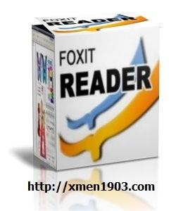 Foxit Reader_Phần mềm đọc ebook pdf_tốc độ nhanh_nhỏ gọn_miễn phí