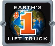Toyota forklift: Số 1 về chất lượng, an toàn và giá trị, chi phí sở hữu thấp nhất