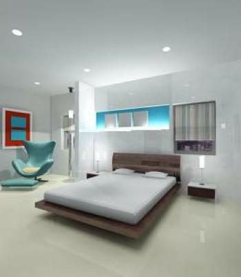 interior design elegant bedroom 3ds max model interior 3d models