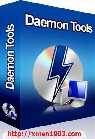Hướng dẫn tạo DVD-CDRom ảo bằng phần mềm Daemon Tool Lite