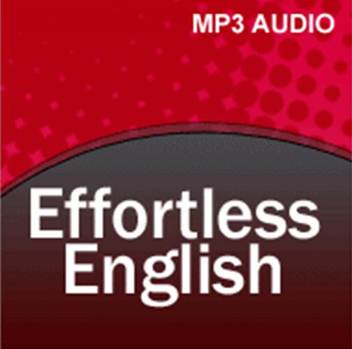 Cước vận chuyển sách đĩa Effortless English A.J.Hoge