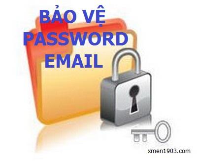 Hướng dẫn đặt mật khẩu/password mạnh để bảo vệ tài khoản/email của bạn không bị đánh cắp