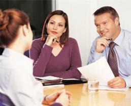Làm gì khi bạn được mời phỏng vấn?