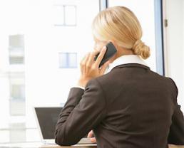 Phỏng vấn qua điện thoại - Nên và không nên