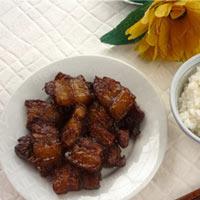 Thịt Kho Nước Cốt Dừa