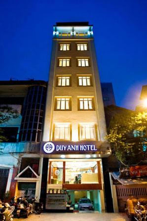 Chào mừng bạn đến với Khách sạn Duy Anh