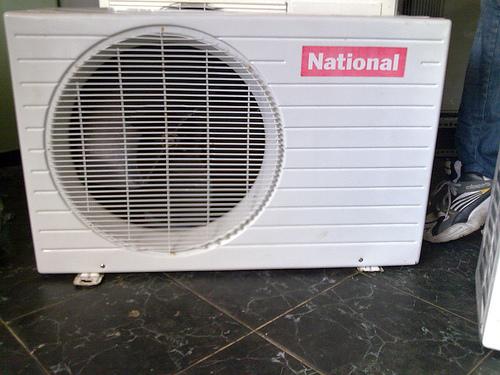 Sửa Chữa Tủ Lạnh Máy Giặt  National Tại Hải Phòng