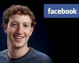 CEO FACEBOOK – MARK ZUCKERBERG, THÀNH CÔNG BẰNG CÁCH NÀO?