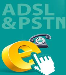 Thanh toán cước Điện thoại cố định và ADSL bằng thẻ cào