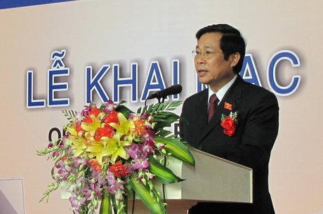 Vietnam Comm 2011: Diễn đàn hội tụ công nghệ hiện đại