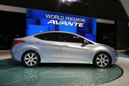 bán xe hyundai avante, mua xe hundai a van te, gia xe avante 2012, xe du lich hyundai avante. đại lý bán xe con hyundai tại hà nội