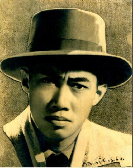 TIỂU SỬ CỐ VÕ SƯ  SÁNG TỔ NGUYỄN LỘC (1912-1960) - Biographie du Maitre Fondateur Nguyễn Lộc (1912-1960).