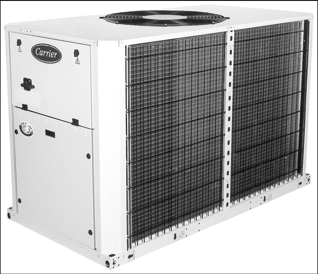 Quy trình bảo dưỡng, sửa chữa định kỳ hệ thống điều hòa trung tâm giải nhiệt nước – Chiller Water