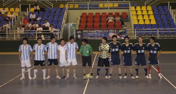 STCo Cup 2011: FPT Telecom vào chung kết