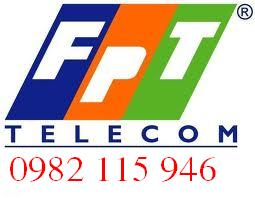 Lắp Mạng FPT Bình Dương - Gọi 0912 334 000