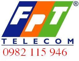 Lắp Mạng FPT Nam Định - Gọi 0982 115 946